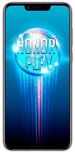 Huawei Honor Play